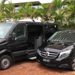 AIRORT TO ACCOMMODATION - GOLD COAST TRANSFERS